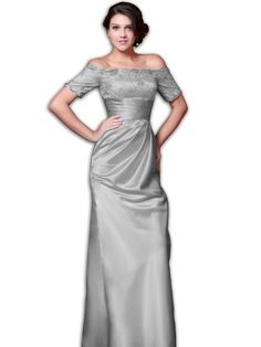VILAVI Women's Sheath Stretch Satin Off-the-shoulder Prom Dresses 14 Silver vilavi http://www.amazon.com/dp/B00ISYLL8K/ref=cm_sw_r_pi_dp_EKhoub1EDXKVJ