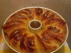 Сладка питка в кексова форма | Рецепти – напишете рецепта