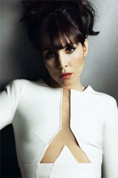 Many know actress Noomi Rapace from her breakout role as Lisbeth Salander in the Swedish/Danish film, The Girl with the Dragon Tattoo (2009) and her role in Prometheus with Michael Fassbender, but few know that Noomi—whose mother Nina Norén is Swedish—has a Spanish father, a Flamenco singer named Rogelio Durán.