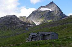 Slogen, Norway
