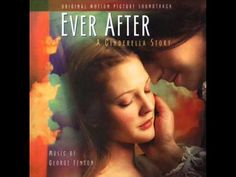 Ever After Soundtrack - George Fenton. This soundtrack is 100% lush (not plush) music, but the variety of moods and instrumentation is phenomenal! Most of the time, the soundtracks I find are either too lush and un-dynamic, or they are too percussional or lacking a beautiful theme. This is a definite winner - going on my Christmas List!