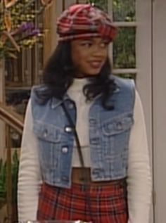 The Marvelous Misadventures — 90sfashiongal: Ashley Banks knows how to dress...
