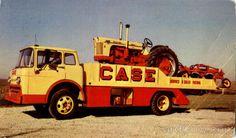 Truck & Tractor