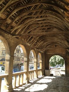 Chipping Camden, Cotswolds UK
