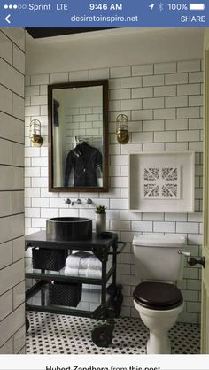 Notting Hill Townhouse Bathroom Designed By: Hubert Zandberg