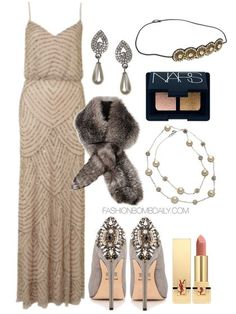 Roaring Twenties dress