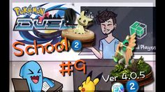 Lunala and other ghost-type creatures arrive from the shadows to celebrate Halloween on this episode of Duel School! Question Of The Day, This Or That Questions, Pokemon Duel, Ghost Type, Darts, School