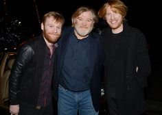 Domhnall Gleeson is poised to become the highest earning Irish actor of all time after a bumper year which saw him star in four Oscar-nominated films. Brian Gleeson, Domhnall Gleeson, Harry Potter Actors, The Late Late Show, Hollywood Actor, Pretty People, Actors & Actresses, Handsome, Guys