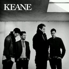 Keane... One of my favorite bands and I get to see them this Saturday!