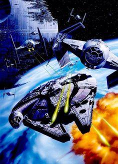 #star #wars See more Star Wars pics at www.freecomputerdesktopwallpaper.com/sww.shtml