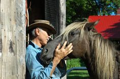 RJ Sadowski  is more than a Horse Whisperer. He is a true teacher of great Horsemanship and has been helping people and horses for 30 years. He was one of the first Official Trainers for the Mustang Heritage Foundation, is CHA Certified both English and Western, is a MA Licensed Riding Instructor and operates a Licensed Riding School.