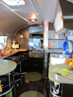 love.inspire.create: Mod on the Go Go: Vintage Airstream Trailers