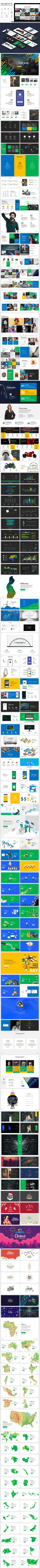 Buy Coloristic - Animated Presentation Template by afomindia on GraphicRiver. Coloristic Motion Graphics Animated Presentation Tutorial Included – How to work with Slides Interactive Motion Graph. Marketing Presentation, Business Presentation, Presentation Templates, Motion Graphs, Best Powerpoint Presentations, Cool Animations, Keynote Template, How To Memorize Things, Logo Design