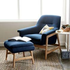 Theo Show Wood Chair