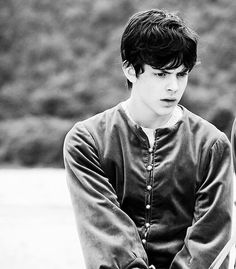 Edmund. The Chronicles of Narnia