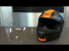 Knowing how to remove your face-shield is always a useful thing to know and shield systems vary from helmet to helmet. On Speed and Strength's SS1600 Helmet ...