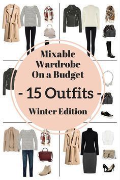 Stay on budget and on trend with these fashionable tips.