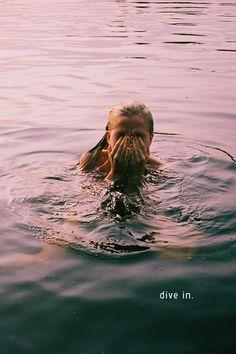 summer swimming #skinapalooza