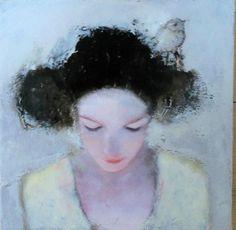Véronique Paquereau – Artiste peintre – Lumineuse