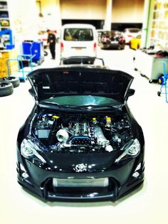 EKanoo Racing 2JZ GT86 - Scion FR-S Forum | Subaru BRZ Forum | Toyota 86 GT 86 Forum | AS1 Forum - FT86CLUB