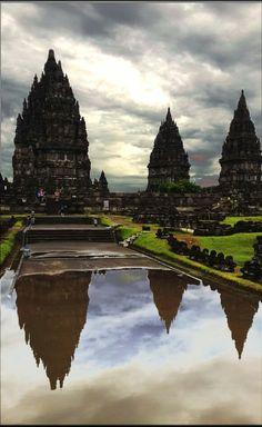 Prambanan Temple, Jogja - Indonesia