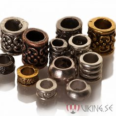 skaggparla; skäggpärlor-skaggparlor-dodskalle-viking.se;  http://viking.se/skaggparlor-smycka-skagget-skaggprodukter-parlor-for-skagg
