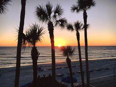#doubletreebeachresort #doubletreeviews Sunset Beach, Beach Resorts, Celestial, Outdoor, Outdoors, Sunset On Beach, Resorts, Outdoor Games