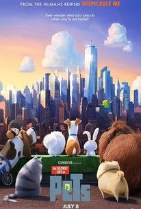 The Secret Life Of Pets Watch What Really Happens When You Leave Your Pets At Home Alone In 2021 Summer Movie Secret Life Of Pets Secret Life