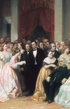"""On a hot summer day in August 1864, Abraham Lincoln strolled from his Second-Floor office to the lawn outside the Executive Mansion to greet a regiment of Ohio soldiers en route home after surviving some of the bloodiest fighting of the Civil War. Thanking the men profusely for their bravery and sacrifice, Lincoln implored the veterans to remember that the nation remained """"an inestimable jewel"""" well """"worth fighting for,"""" not just for their own generation, but to guarantee """"equal privileges""""…"""