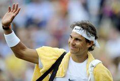 Rafael Nadal beats Robin Haase at The Boodles [PHOTOS, VIDEO] | Rafael Nadal Fans