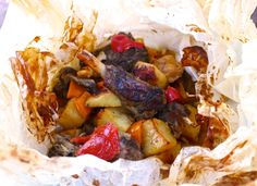 Παραδοσιακό Αρνί κλέφτικο συνταγή