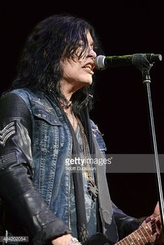 Tom Keifer Stock Photos and Pictures