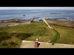 ▶ Læsø - a visit in the Land of Light, part 2 - YouTube