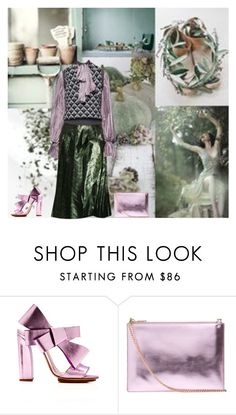 """And I promise you"" by shaneeeee ❤ liked on Polyvore featuring Delpozo, Whistles, women's clothing, women's fashion, women, female, woman, misses and juniors"
