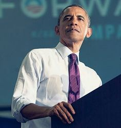 Barrack Obama POTUS