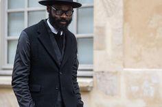 Streetsnaps: Paris Fashion Week - Part 3