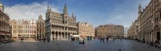 How to Find an Internship in Brussels