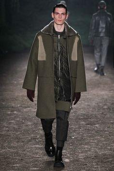 Ermenegildo Zegna Fall 2015 Menswear Collection Photos - Vogue