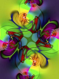 ~~Colorful Smoke splash by NafLeNaf~~