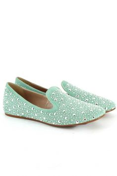 41 203 CV VERT Cv, Loafers, Shoes, Fashion, Slipper Socks, Green, Woman, Travel Shoes, Moda