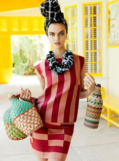 """Tropical"" 