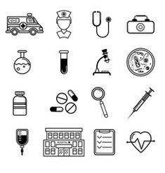 Chevron Tattoo, Medicine Logo, Emoji Set, Online Medicine, Medicine Packaging, Blue Poster, Banner Vector, Logo Design Template, Logo Concept