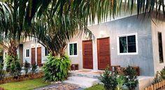 Thailand-Hotel des Monats November 2014:  Le Pes Villas, Khanom, Thailand