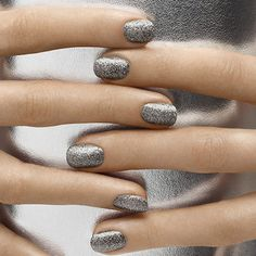 ignite the night By Essie #nails #manicure #beauty #nail_art