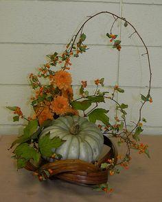 My Ikebana Floral Design.