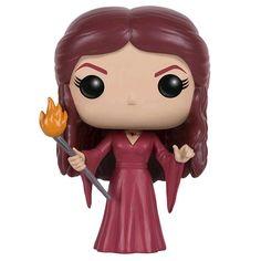 Figurine Melisandre (Game Of Thrones) - Figurine Funko Pop http://figurinepop.com/melisandre-game-of-thrones-funko