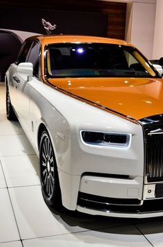 Phantom is the signature Rolls-Royce; an iconic and enduring interpretation of the modern motor car. Explore down for the Best Rolls Royce Phantom For Him. Auto Rolls Royce, Voiture Rolls Royce, Porsche, Audi, Bmw, Rolls Royce Phantom, Rolls Royce Wraith, Bugatti, Maserati