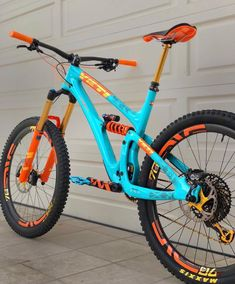 Thoughts on custom Yeti Dope or Nope? Mountain Bike Action, Mountain Biking, Fully Bike, Velo Design, Bicycle Design, Mt Bike, Road Bike, Montain Bike, Downhill Bike