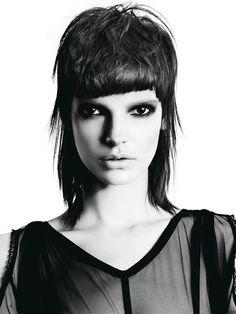 Hair: Jake Unger @HOB Salons Photography: John Rawson Make-up: Lan Nguyen - Grealis Stylist: Ozzy Shah