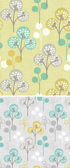 wendy kendall designs – freelance surface pattern designer » honesty